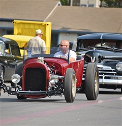 Más información de Goodguys 33rd West Coast Nationals presented by BASF