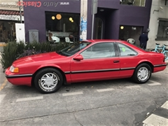 1989 Ford Thunderbird Coupe