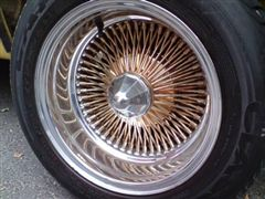 Rines Tipo Low Rider