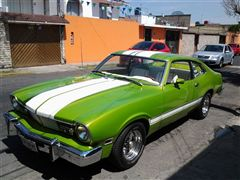 1977 Ford MAVERICK Hatchback