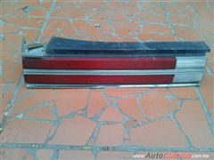 Calavera Buick Regal 1984 1985 1986 1987