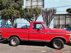 1973 Ford Ford f100 Pickup
