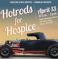 Hotrods for Hospice 2019