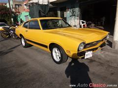 1975 Ford maverick Hardtop