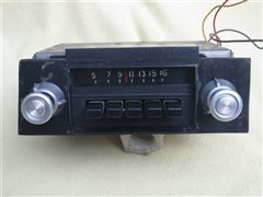 radio de ford f100 pick up 1975,1976,1977,1978,1979