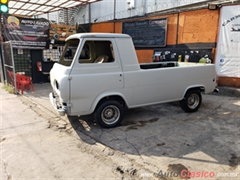 1961 Ford ECONOLINE PICK UP Pickup