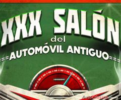 XXX Salon del Automóvil Antiguo
