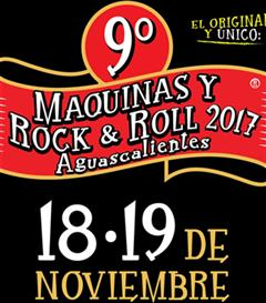 9o Máquinas Rock & Roll 2017