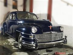 1948 Chrysler WINDSOR Coupe