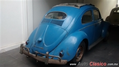1954 Volkswagen Oval VW Sedan