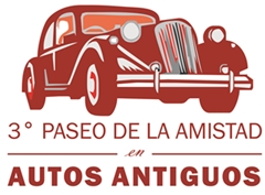 3rd Walk of Friendship in Antique Cars