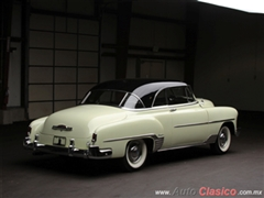 Chevrolet Bel air 49 50 51 52 1949 1950 1951 1952
