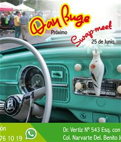 Day Bugs Junio 2017