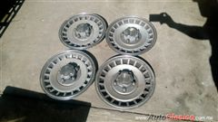 "COPAS RIN 15"" FORD PICK-UP."