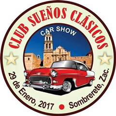Festival of Cars and Rock & Roll Sombrerete 2017
