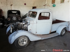 1937 Ford Pick UP Pickup