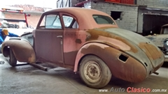 1939 Buick SPECIAL Coupe