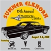 35th Annual Summer Elkhorn Swap Meet & Car Show