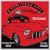 43rd annual Fall Jefferson Swap Meet & Car Show