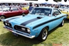 1969 Plymouth Barracuda Notchback