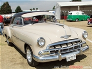 10a Expoautos Mexicaltzingo: 1952 Chevrolet Bel Air Hard Top