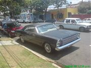 Ford Galaxie500 1966 Galactico