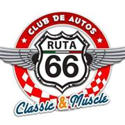 Club de Autos Ruta 66 Classic&Muscle