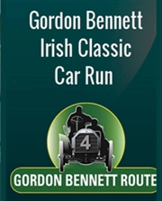 Gordon Bennett Irish Classic Car Run