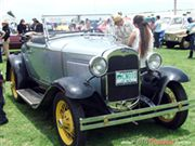 Model A Ford Cabriolet 1930
