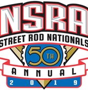 50th Annual Street Rod Nationals