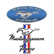 Mustang Passion France