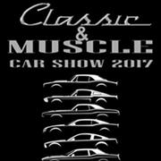 Classic & Muscle Car Show 2017