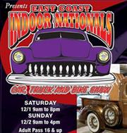 29th Annual East Coast Indoor Nationals