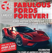 34th Annual Fabulous Fords Forever