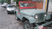 JEEP WHILLYS 1960