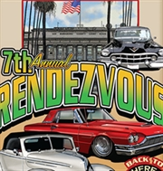 Rendezvous Back To Route 66