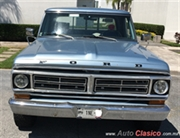 Ford PICK UP F100 SPORTCUSTOME Pickup 1971