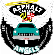Asphalt Angels Car Club of Maryland