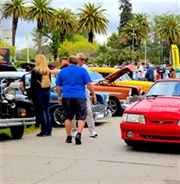 Goodguys 37th All American Get-Together