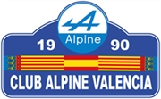 Club Alpine Valencia
