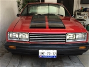 FORD MUSTANG 1982 MI COYOTE
