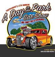 5th A Day in the Park-Car Show and Family Fun Extravaganza