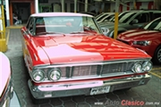 Ford GALAXIE 500 Coupe 1964