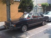 FORD FAIRMONT ELITE II 1983