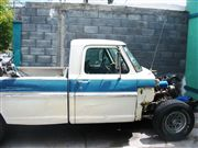 PICK UP     F-100  RANGER  1972