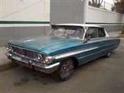 ford galaxie 64