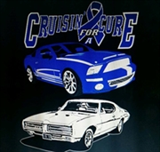 Cruisin' For A Cure for Huntington's Disease