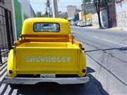 Chevrolet 3100 Pick up 1954