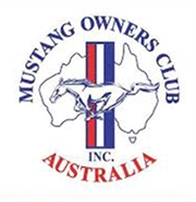 Mustang Owners Club Australia - New South Wales