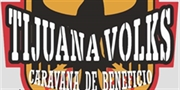 Tijuana Volks Caravana de Beneficio 2020
